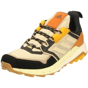 adidas Outdoor Schuh beige