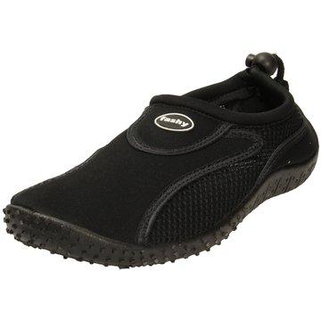 Fashy Wassersportschuh schwarz