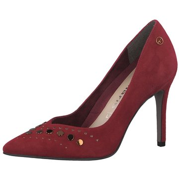 Tamaris Top Trends High Heels rot