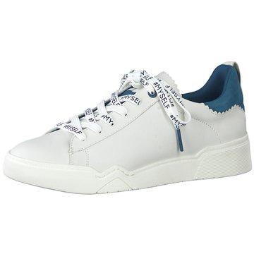 Tamaris Sneaker Low türkis