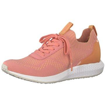 Tamaris Sneaker Low coral