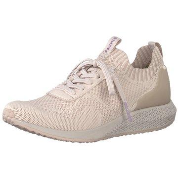 Tamaris Sneaker LowSneaker beige