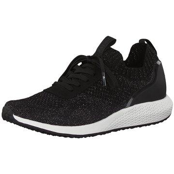 Tamaris Sneaker LowSneaker schwarz