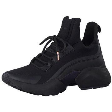 Tamaris Sneaker High schwarz