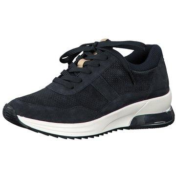 Tamaris Sneaker, dunkelblau 1003083 auf