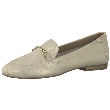 Tamaris Top Trends Slipper beige