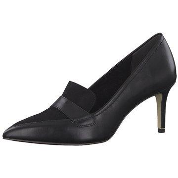 kauf verkauf neuer Stil & Luxus achten Sie auf Tamaris Hochfrontpumps für Damen online kaufen | schuhe.de