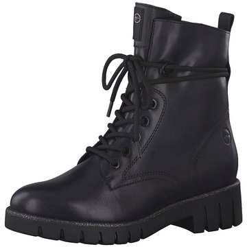 Tamaris Boots blau