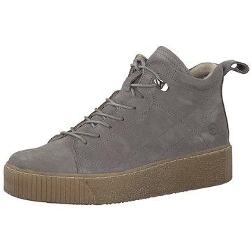 Tamaris Sneaker HighStiefelette grau