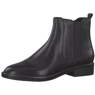 Tamaris Chelsea Boot schwarz