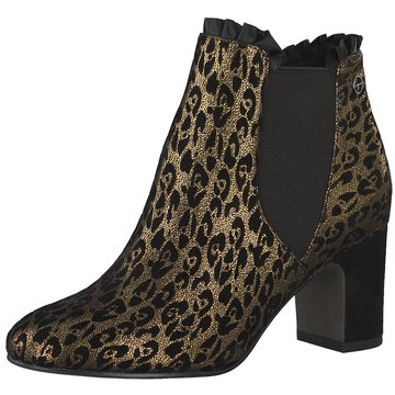 Tamaris Chelsea Boot animal