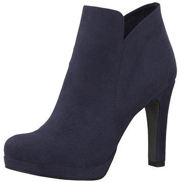 Tamaris Top Trends Stiefeletten blau