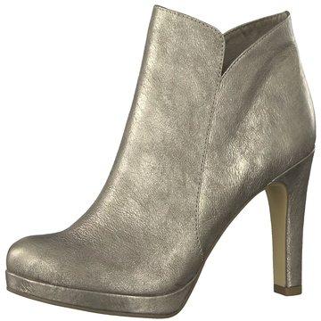 Tamaris Ankle Boot gold