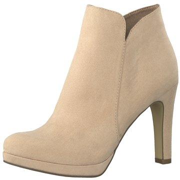 Tamaris Ankle Boot rosa