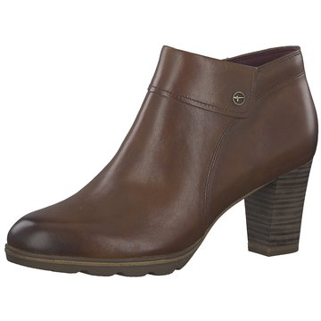 Tamaris Ankle BootAnkle-Bootie braun
