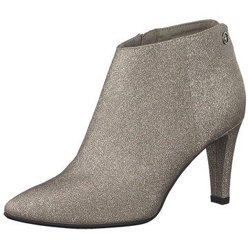 Tamaris Ankle Boot silber