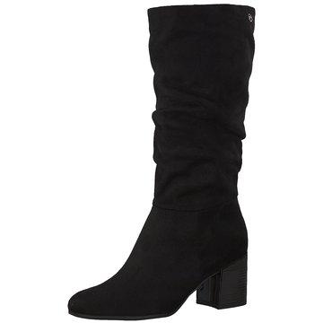 casual shoes aliexpress professional sale Tamaris Stiefel, schwarz 95902 auf