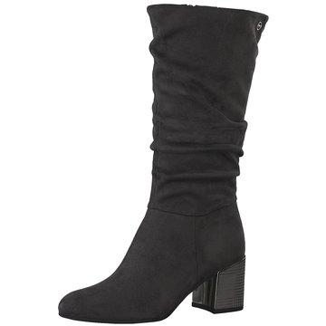 Tamaris Stiefel in Farbe blau günstig online kaufen
