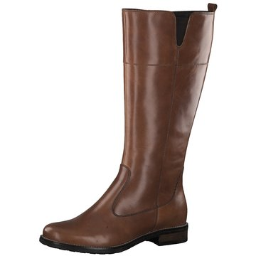 Tamaris Top Trends Stiefel braun