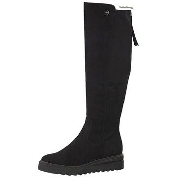 Tamaris Overknee Stiefel für Damen jetzt online kaufen  schuhe  schuhe   dec4b1