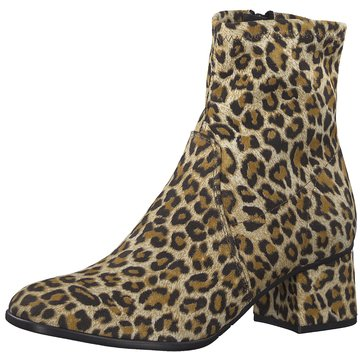 Tamaris Top Trends Stiefeletten animal