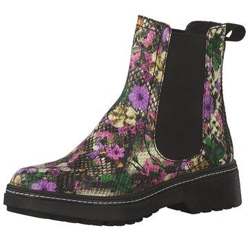 Tamaris Chelsea Boot bunt