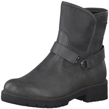 Tamaris Boots grau