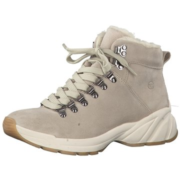 Tamaris Outdoor Schuh beige