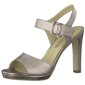 Tamaris Top Trends High Heels rosa