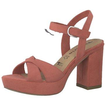 Tamaris Plateau Sandaletten online kaufen |