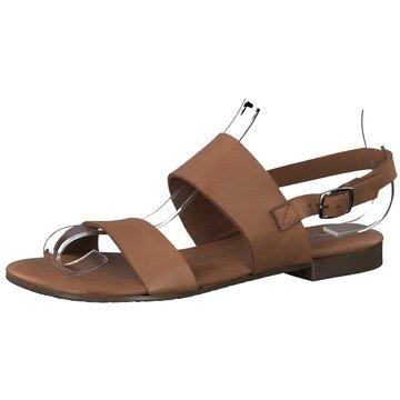 Tamaris Top Trends Sandaletten beige