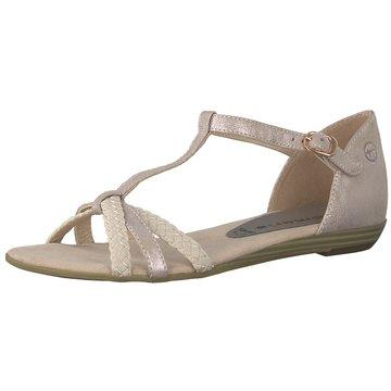 Damen Jetzt Sale Sandaletten Reduziert Kaufen Tamaris Jl1TKFc