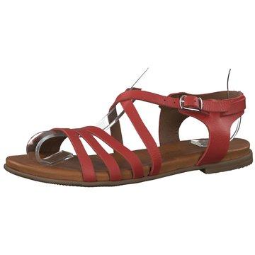 100% authentic d4fac 51609 Tamaris Sale - Damen Sandaletten jetzt reduziert kaufen ...