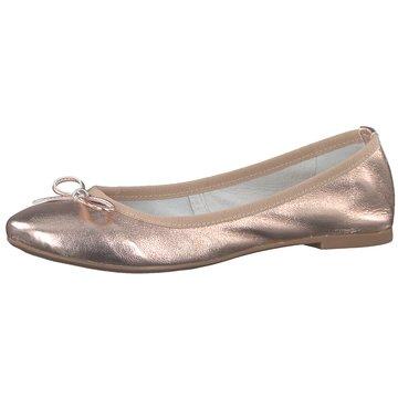 schuhe.de   Marco Tozzi Rieker Store - Gütersloh - Ballerinas für Damen 52291822fa