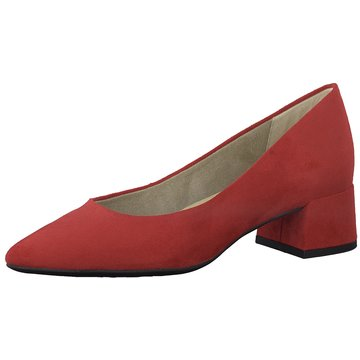 Marco Tozzi Top Trends Pumps rot
