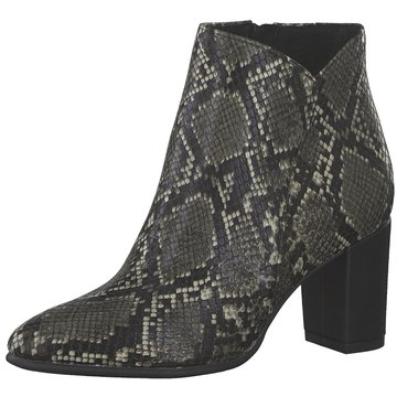Marco Tozzi Top Trends Stiefeletten animal
