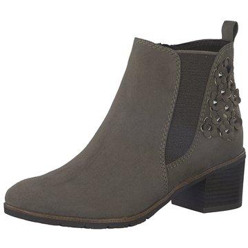 b0fc3ddbe78e Marco Tozzi Chelsea Boots für Damen online kaufen   schuhe.de