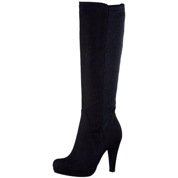 Birkenstock Stiefel schwarz