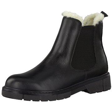super popular 1a286 7884b Marco Tozzi Chelsea Boots für Damen online kaufen | schuhe.de