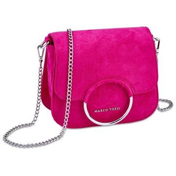 Marco Tozzi Taschen Damen pink