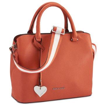 Marco Tozzi Taschen Damen orange