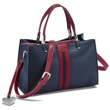 Marco Tozzi Taschen blau