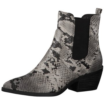 s.Oliver Chelsea Boot animal