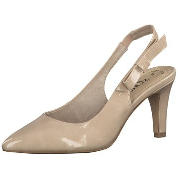 s.Oliver Top Trends Pumps rosa