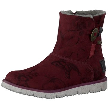 s.Oliver Winterboot rot