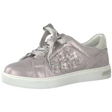 Be Natural Sneaker Low lila