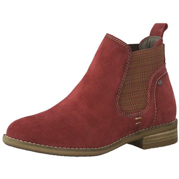 Be Natural Chelsea Boot rot