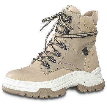 Jana Boots beige