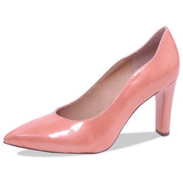Caprice Top Trends Pumps rosa