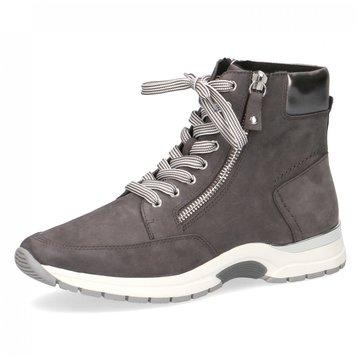 Caprice Sneaker High grau